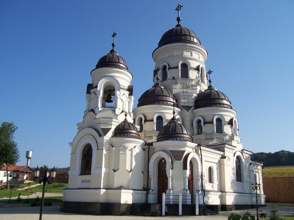 Căpriana_monastery