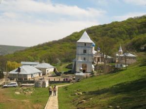 Manastirea Calarasauca