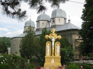 Manastirea Dobrusca