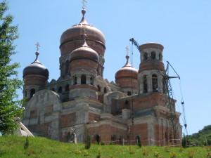 Manastirea Hincu
