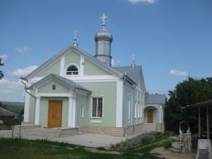 Manastirea Raciula