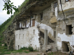 Manastirea Tipova